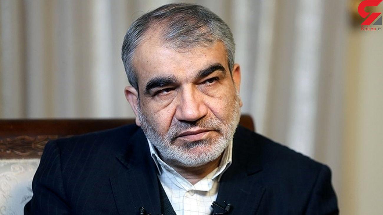 کدخدایی از مصوبه شرایط نامزدهای انتخابات 1400 دفاع کرد