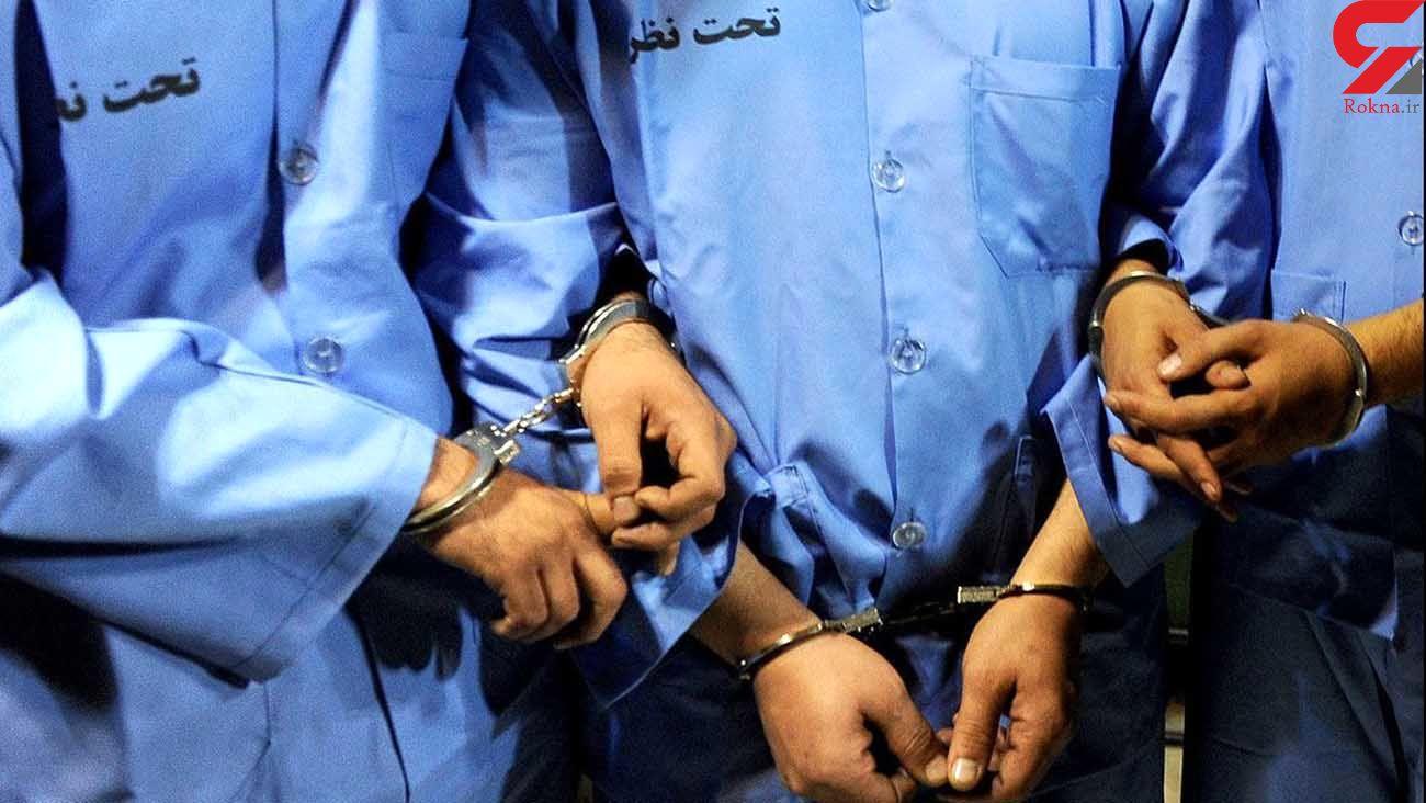 رسوایی 3 عضو شورای اسلامی در مریوان / آنها رازی شوم داشتند