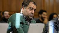 تشویق گزارشگران تخلفات در شهرداری تهران