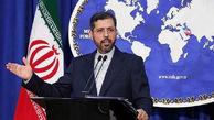 پاسخ ایران به ادعای وزیر خارجه آمریکا در مورد حمله به سفارت این کشور در بغداد