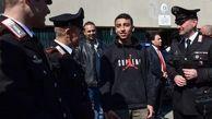 نوجوان مصری جان 51 کودک ایتالیایی را از جزغاله شدن نجات داد+ تصاویر
