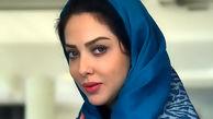 فیلم فخر فروشی لیلا اوتادی با ماشین میلیاردی اش / او شب گردی می کند !