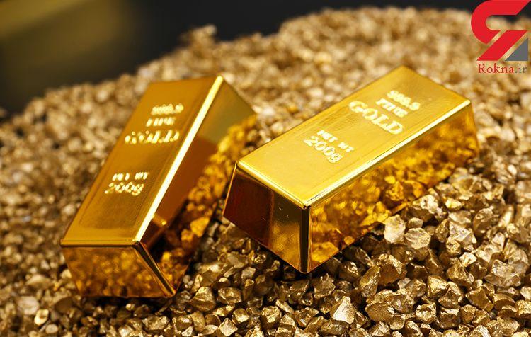 از خرید طلاهای دستدوم خودداری کنید!