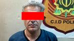 پایان کلاهبرداری های مرد میانسال تحت عنوان کارمند کمیته امداد در گیلان + عکس