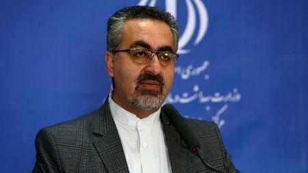 158 کرونایی در 24 ساعت گذشته در ایران جانباختند/ آماررسمی مبتلایان به کروناویروس تا شانزدهم فروردین