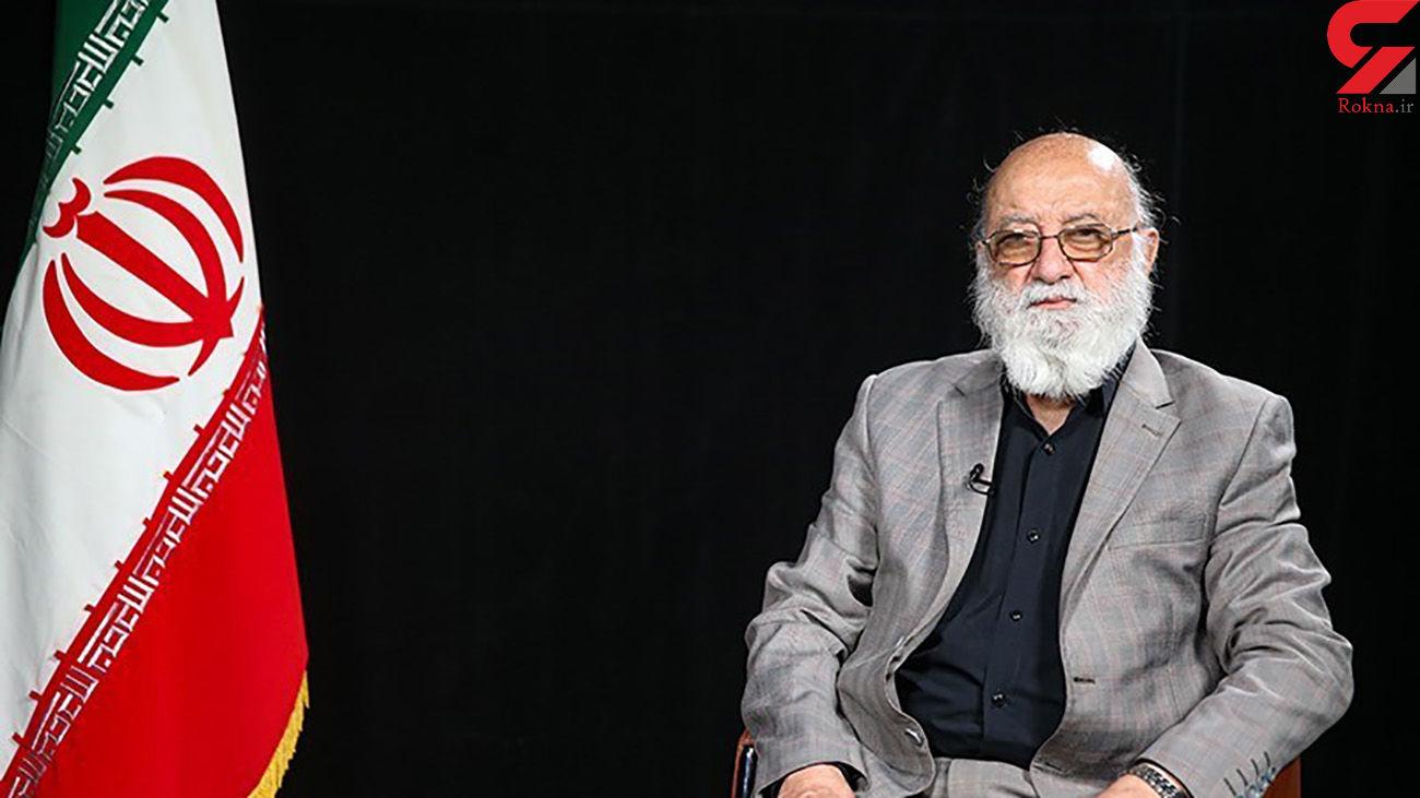 مدیریت هوشمند شهری راهی برای مبارزه با فساد/ بسته شدن لیست شورای ائتلاف در نیمه خرداد