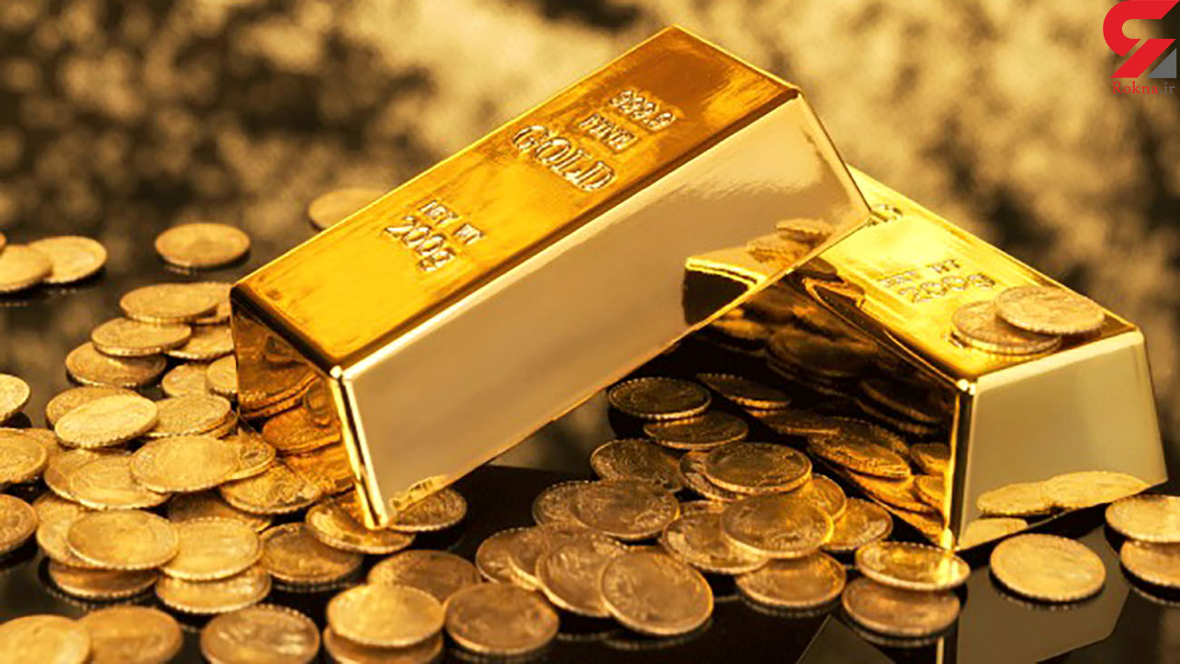 قیمت طلا فردا یکشنبه 12 اردیبهشت / معاملات طلا قفل شد!
