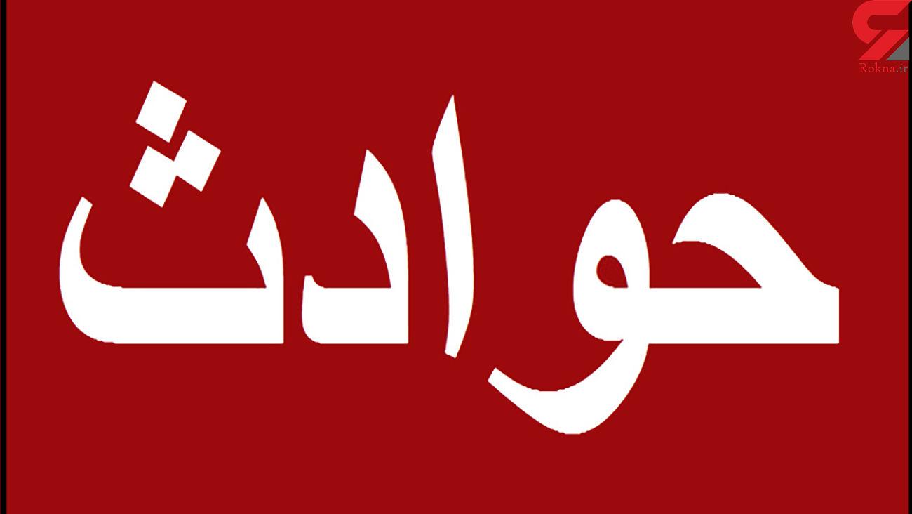 فوت مدیر روابط عمومی سازمان تامین اجتماعی استان اردبیل