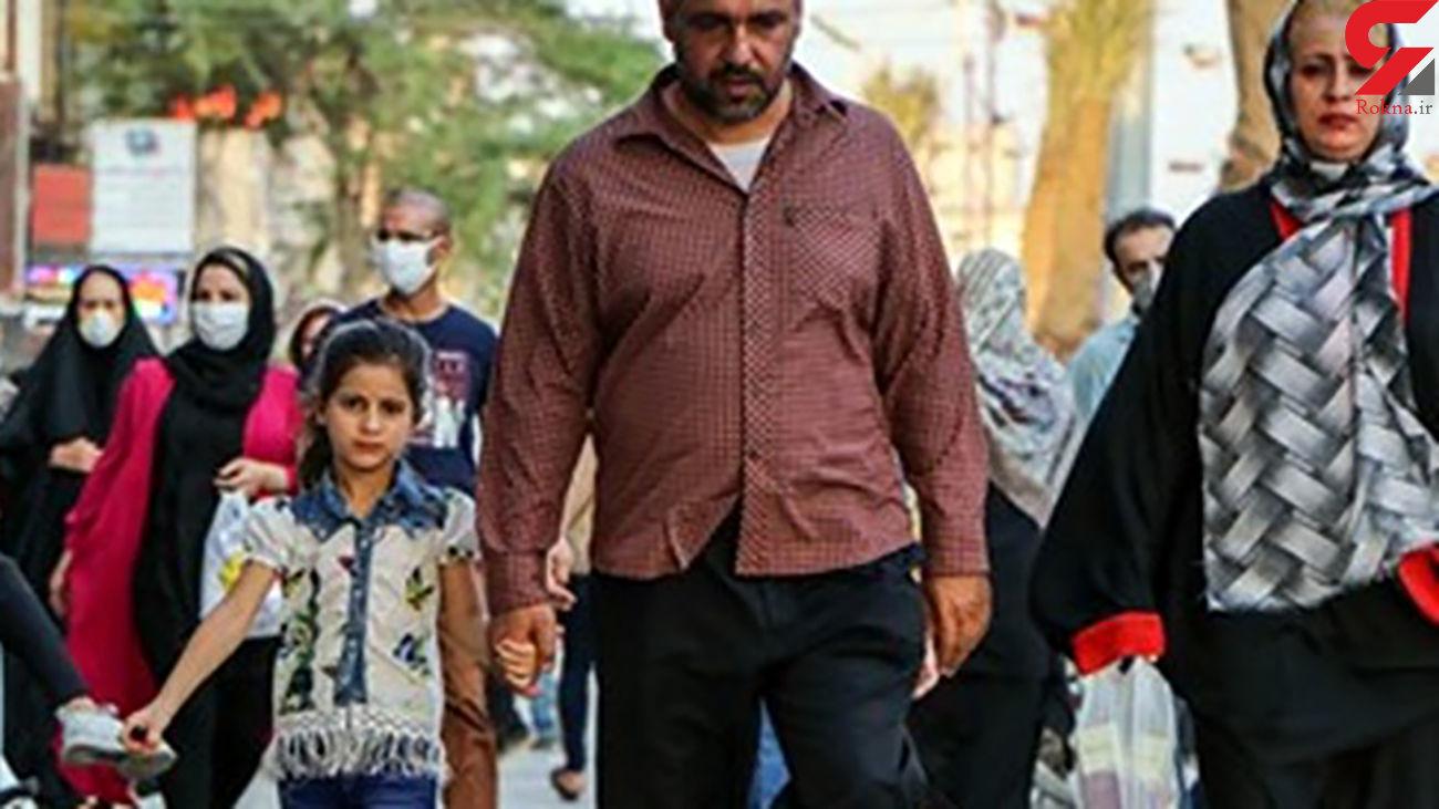 آژیر قرمز کرونا در خوزستان به صدا درآمد