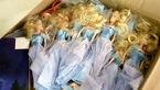 زن و شوهری باعث مرگ کودکان با عروسک های باربی شدند+عکس