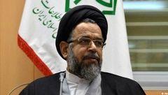 وزیر اطلاعات عازم شیراز شد