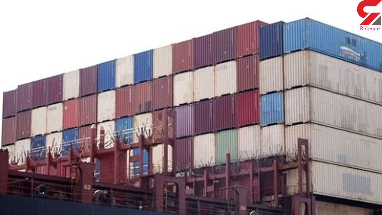 Iran's foreign trade value hits $65bn in 11 months: TPOI