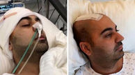 آخرین آواز خوانی بهنام صفوی قبل از درگذشت در مشهد +فیلم