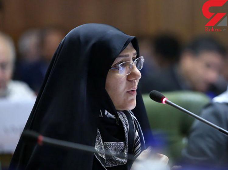 تذکر صدراعظم نوری در خصوص بررسی پرونده باغات تهران