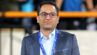 سخنگوی فدراسیون فوتبال: وزیر ورزش تضامین امنیتی را به AFC ارائه کرد