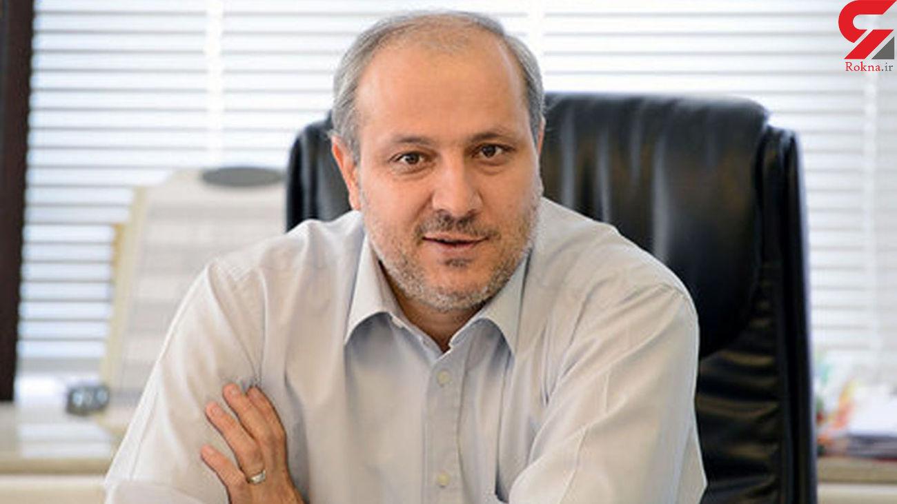 هاشمی : شهردار تهران پیشنهاد کاهش ساعت فعالیت حمل و نقل عموی را ارائه نکرد