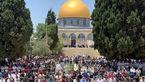 روز جهانی قدس در تاریخ مبارزات ملت فلسطین در جهان ماندگار است