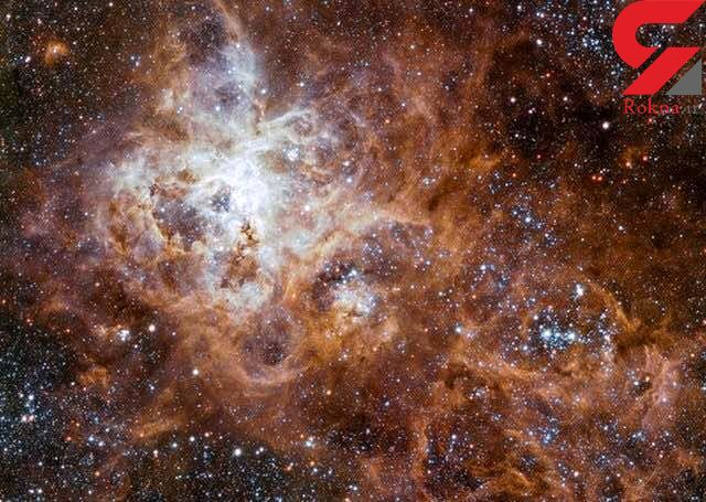 ستارگان جدید کشف شد