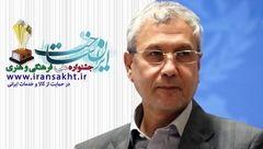 کیفیت کالای ایرانی و ایران ساخت با تجهیز کارخانهها به فناوریهای روز افزایش مییابد
