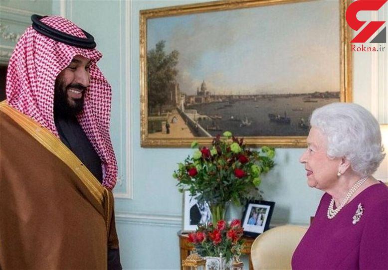 چرا انگلیس در برابر جنایات عربستان علیه یمن سکوت می کند؟