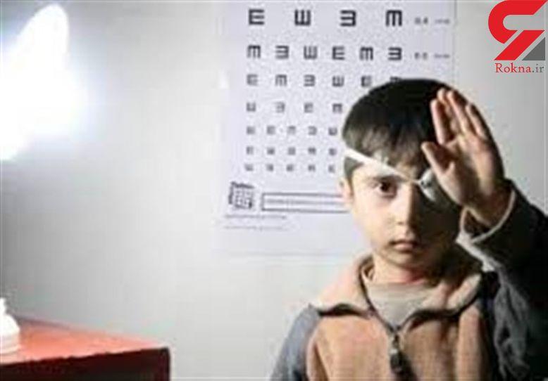 جزئیات اجرای طرح غربالگری تنبلی چشم برای کودکان ۳ تا ۶ سال