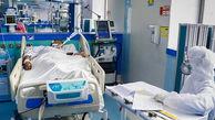 وضعیت بیماری کرونا در شهرستان خرمدره حاد است