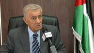مقام فلسطینی: ایران صادق ترین کشور در مقابله با استکبار است