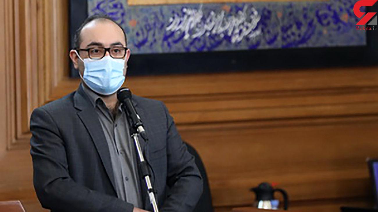 پشت پرده استعفای عضو شورای شهر تهران + فیلم