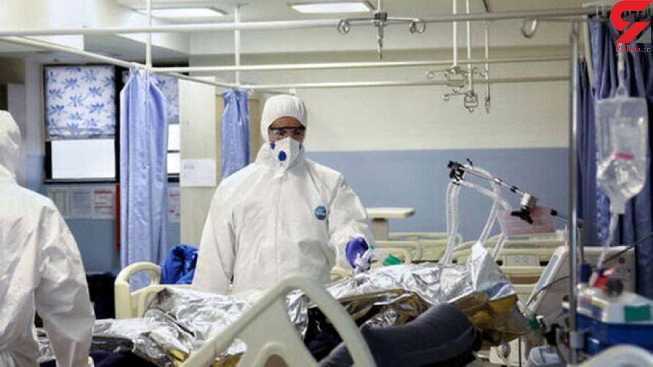 بحران بستن مرزها بدتر از کرونا است / اکسیژن و تخت بیمارستانی نیازداریم