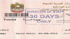 ویزای امارات تمدید میشود
