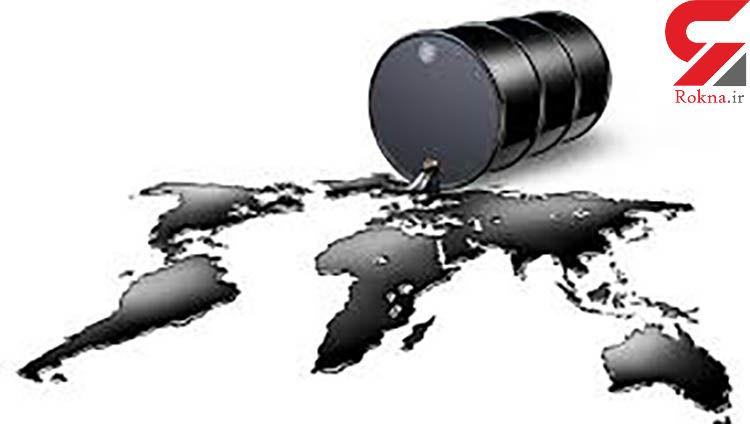 قیمت جهانی نفت امروز شنبه ۳ اسفند