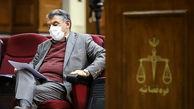 سومین جلسه رسیدگی به اتهامات پوری حسینی برگزار شد