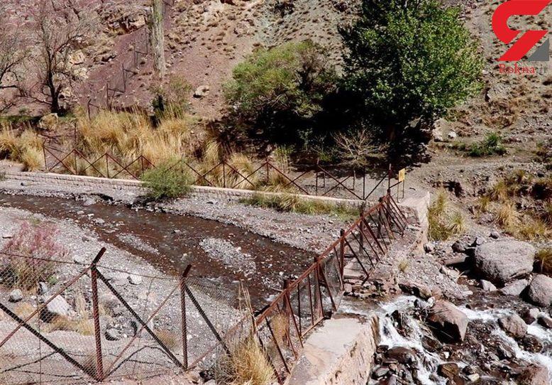 ۵ گمشده کوه چور ایذه  پیدا شدند