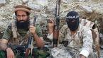سرباز مجروح حادثه تروریستی میرجاوه: تروریست ها به کادری ها تیر خلاص زدند و سرباز براتی را با خود بردند + عکس سرکرده تروریست ها
