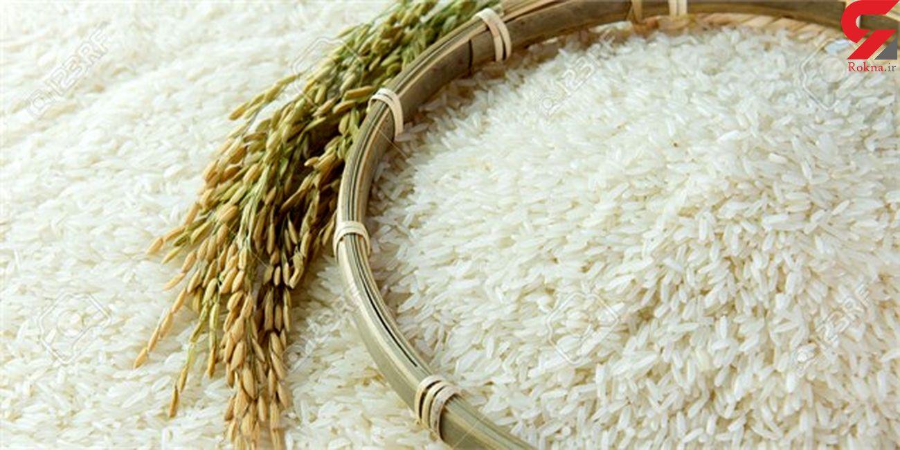 لزوم افزایش تولید ۲۵ درصدی برنج برای امنیت غذایی تا سال ۲۰۳۵