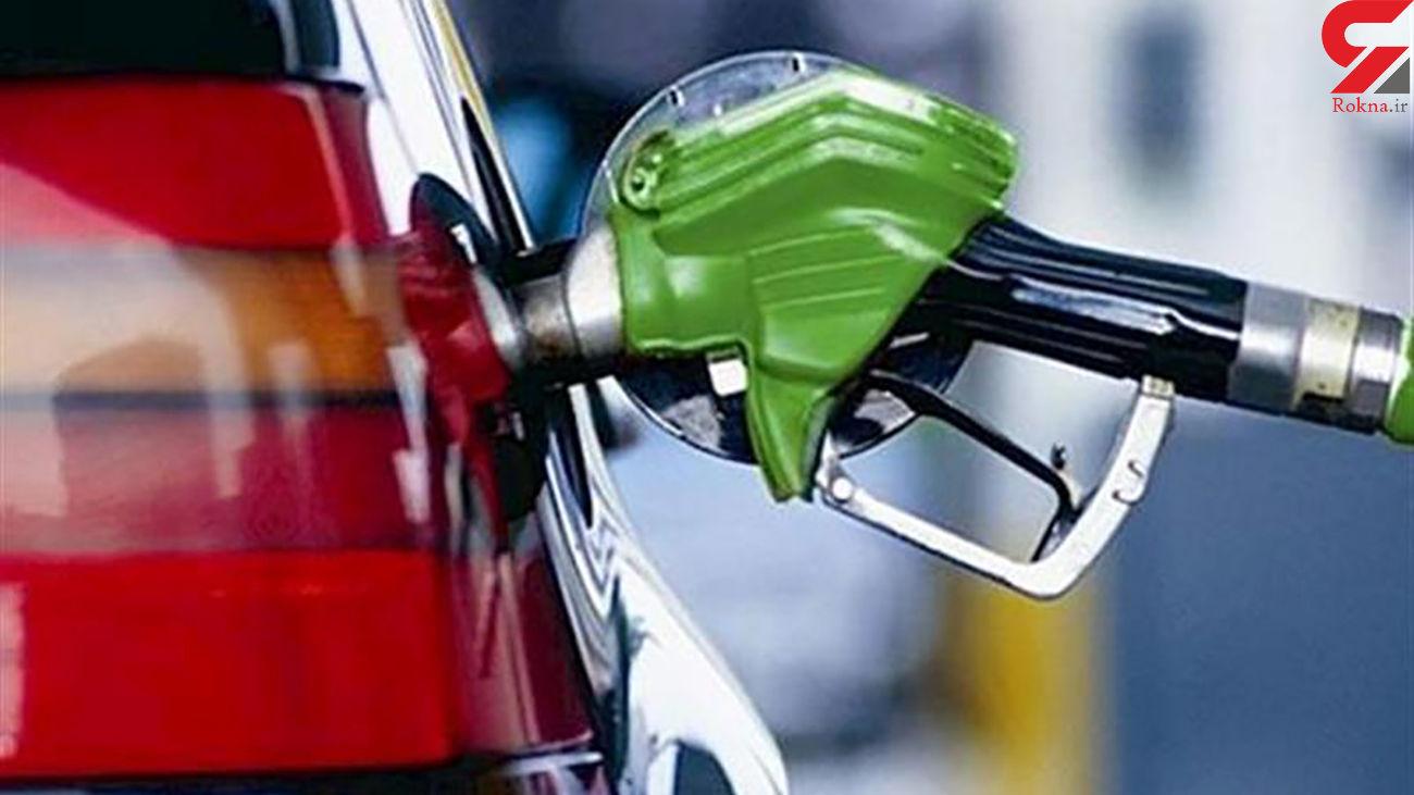 این خودروها سهمیه بنزین مرداد ماه را دریافت نخواهند کرد