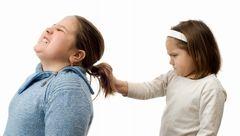 ارتباط میان کنترل افراطی والدین و کودکان حسود