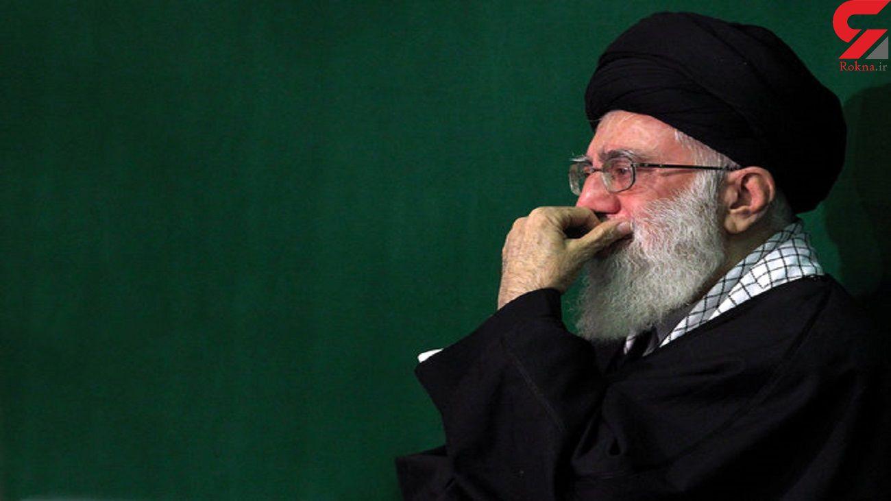 پیام تسلیت رهبر انقلاب در پی درگذشت رییس مجلس اعلای اسلامی شیعیان لبنان