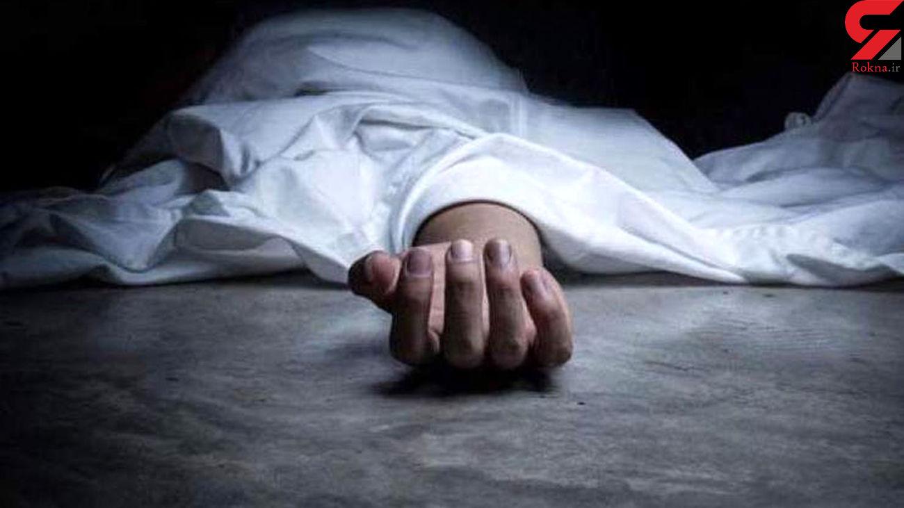 جزئیات پرونده قتل فجیع زن قزوینی توسط تاکسی اینترنتی/ کشف جنازه سوخته در جاده
