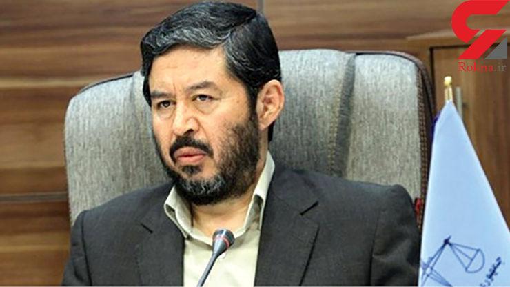 دادستان مشهد دستور ویژه ای برای برخورد با بازارهای فروش اموال سرقتی صادر کرد