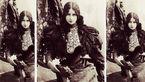 رعنا؛ اولین ملکه زیبایی جهان که ایرانی بود +عکس