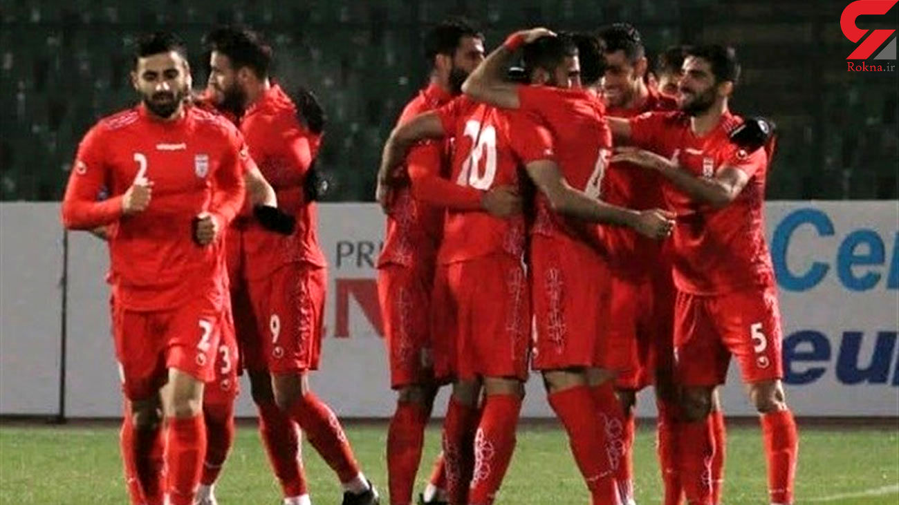 Amiri, Rezaei Nominated for AFC National Team Player of the Week