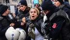 بازداشت 150 نفر در ترکیه