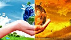 تغییرات اقلیمی علاوه بر محیط زیست حیات انسان را نیز تهدید می کند