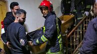 نارنجک دست ساز پسر 27 ساله مشهدی را کشت / بامداد امروز رخ داد + عکس