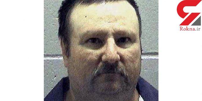 نجات اعدامی دقایقی قبل از اعدام / در امریکا هم حکم قصاص صادر شد + عکس