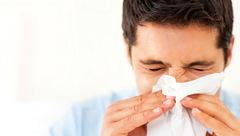 نخستین نشانه ابتلا به سرماخوردگی