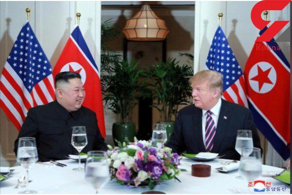 جزئیات کمک کرونایی ترامپ به کیم جونگ اون