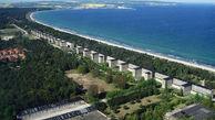 بزرگترین هتل جهان / به دستور هیتلر ساخته شد