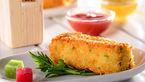 کراکت سیب زمینی پنیری+دستور تهیه